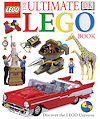 The Ultimate LEGO® Book