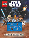 The Official LEGO® Star Wars™ Annual 2017