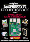 Official Raspberry Pi Projects Book