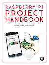 Raspberry Pi Project Handbook