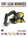 Tiny LEGO® Wonders