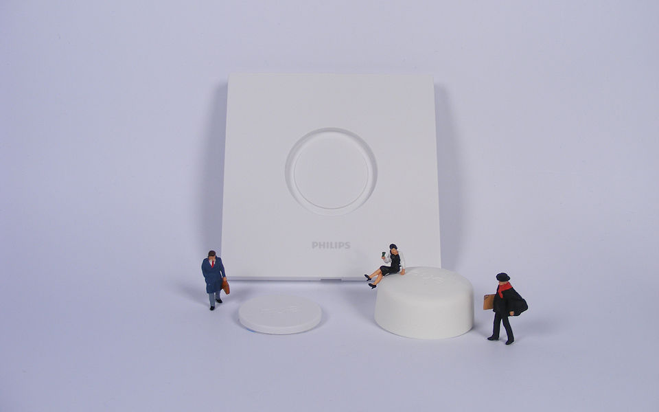 Philips Hue Button